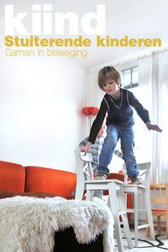 Kinderen barsten van de energie. De een wat meer dan de ander, maar allemaal hebben ze de behoefte om te bewegen. Door te bewegen ontwikkelen kinderen zich motorisch, kunnen ze energie kwijtraken en worden emoties gereguleerd.