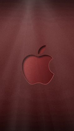 apple logo iphone 6 wallpaper - Bing images
