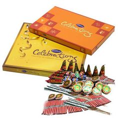 Celebrations With Crackers