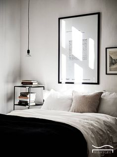 black white bedroom modern small bedroom idea master guest bedroom idea