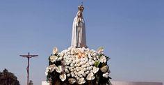 Oração para fazer um pedido a Nossa Senhora de Fátima