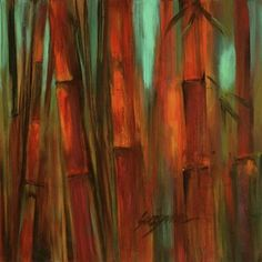 Metaverse Sunset Bamboo Ii by Suzanne Wilkins Canvas Art Deep Box Frames, Baby Girl Newborn, Baby Clothes Shops, Baby Shop, Framed Artwork, Wall Art, Canvas Art, Kids Shop, Art Prints