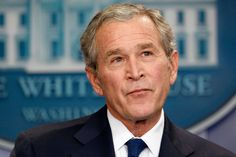 After years of liberal hate, George W. Bush is getting the respect he deserves   New York Post