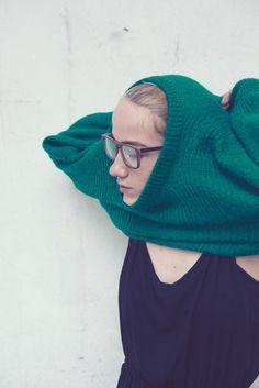Photographer: Mark Seager I Photo Assistant: Aleksandra Kocela I Models: Ola Maciejewska & Łukasz Zoner I Client: Banton Frameworks