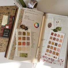 Mixing Browns... Sounds relatively easy, but as always, in reality not quite so…