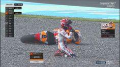 Argentina GP - Q2 - Marc Marquez