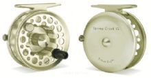 Tibor Light Reels The Tibor Light are designed with the same uncompromising standards as our time-tested Tibor series. Suitable for 3 to 9 weight rods in both fresh and saltwater conditions, even the most fragile tippet can be fished with complete confidence.