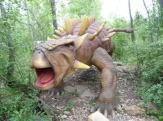 Exciting Fall Events at Field Station Dinosaurs - Enter inside to win 4 Tickets!