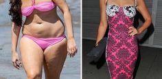 15 SHOCKING CELEBRITY WEIGHT CHANGES