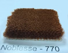 Mocheta Copii Maro Noblesse 770  Mocheta copii maro Noblesse 770 este un model de mocheta rezidentiala din poliamida 100% de foarte buna calitate cu suport AB compatibil cu incalzirea in pardoseala, disponibila pe baza de comanda. Mocheta din colectia Noblesse are o gama variata de culori vii si un design elegant. #mocheta
