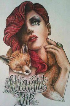 Artwork by Steffi Boecker