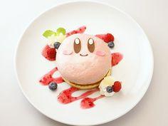 Nintendo abre seu primeiro restaurante no Japão, o Kirby Café (Foto: Kirby Café)