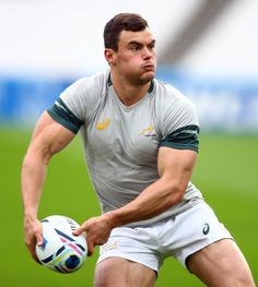 Jesse Kriel Photos - (SOUTH AFRICA OUT) Jesse Kriel during the South African national rugby team Captains Run and Media Conference at Olympic Stadium on October 2015 in London, England. - RWC Springboks Captains Run And Media Conference Hot Rugby Players, Tennis Players, South Africa Rugby, Rugby Men, Beefy Men, Sports Models, Rugby League, Athletic Men, Sport Man