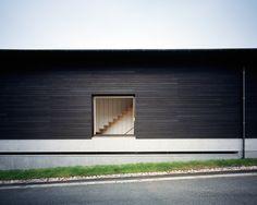 Tamotsu Teshima, House in Imbe