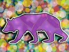 Bear #art #digitalart #tech #ipad