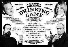 Iker Jimenez, soporifero y con las horas contadas goo.gl/w5RTVN Ouija, Drinking Games, Decir No, Party Time, Blog, Tv Shows, Tumblr, My Love, Funny