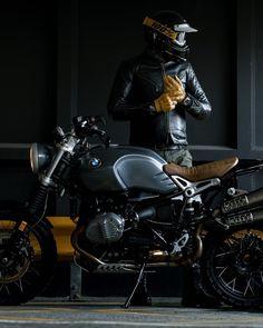 Bmw R Ninet Scrambler, Scrambler Motorcycle, Motorcycles, Off Road Adventure, Cylinder Head, Modern Classic, Offroad, Summary, Road Trips