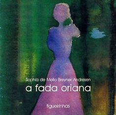 A fada Oriana # Sophia de Melo Breyner Anderson