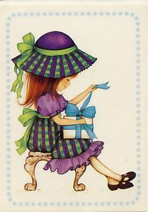 miss petticoat - Page 3 Sarah Kay, Vintage Girls, Vintage Children, Mary May, Penny Parker, Clown Party, Holly Hobbie, Cute Illustration, Hobbies And Crafts