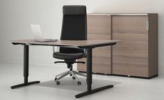 You've heard all about how you should ditch your traditional desk for a standing one, but you haven't wanted to invest that kind of money, or have been fearful of the strain on your knees and back....