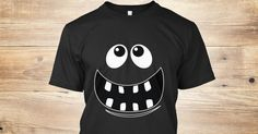 Monster Smile shirtsClick but it now to pick your size and order!   This special limited design.