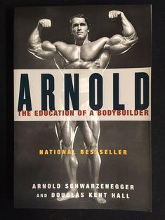 Arnold Schwarzenegger's Golden Six Workout | Naturalbodybuilder.com