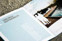 Baruffaldi Studio - Restyling dell'aura aziendale