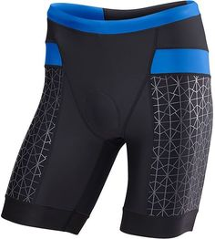 TYR Competitor 9in Tri Short