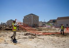 Superstorm Sandy cost not only homeowners, but also New Jersey tax collectors.
