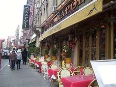 Cafe Napoli Little Italy New York Ny #newyork, #NYC, #pinsland, https://apps.facebook.com/ Our Family Restaurant