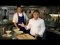 Raymond Blanc Fish Soup Two Ways - YouTube
