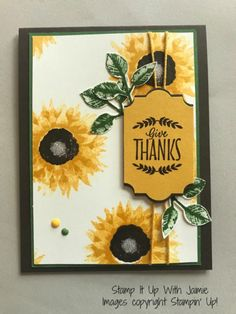 Sixteen Stampin' Up! Projects by Amy's Inkin' Krew Featured Stampers – Stamp With Amy K