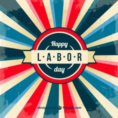 Shop our Labor Day sale for 15% off your all natural skincare and hair care orders over $15. Use coupon code LABORDAY17 at checkout.  Image created by Freepik.com