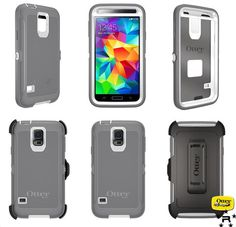 i593 Otterbox Defender for Samsung GALAXY S5, Brand USA No.1** , Phone Case - iSmart - Brand online Shopping, iSmart - Brand online Shopping - 1