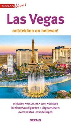 Merian live! - Las Vegas
