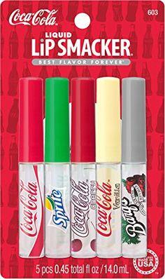 Amazon.com: Liquid lip smackers