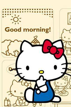 iphone wallpaper hello kitty