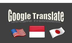Halo Sobat Pandito kali ini saya akan buat artikel tentang Cara Membuat Google Translate Keren di WordPress/Blogspot. Memasang widget  google translate sangat bermanfaat buat blog sobat karena kemungkinan visitor tidak dari indonesia saja bahkan bisa dari pembaca dari berbagai belahan dunia. karena ada beberapa komentar di pandito ada orang bule tidak mengerti bahasa indonesia di website pandito.>>