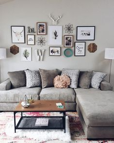 Working on many things in including creating spaces that are aesthetically pleasing to look at, but still comfortable and stylish. Home Decor Bedroom, Living Room Decor, Diy Home Decor, Room Interior, Interior Design, Muebles Living, Create Space, Living Room Designs, Family Room