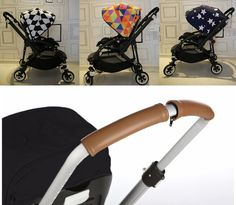 A detailed evaluation of the infant #stroller add-on's