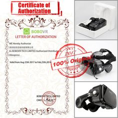 BOBO VR box 2.0 with Headset google cardborad for 4.0-6.0 inch smartphones BOBOVR Z4 Mini Virtual Reality goggles 3D Glasses vr  Price: 32.99 & FREE Shipping #computers #shopping #electronics #home #garden #LED #mobiles #rc #security #toys #bargain #coolstuff |#headphones #bluetooth #gifts #xmas #happybirthday #fun 3d Vr Box, Virtual Reality Goggles, 3d Video, Japanese Imports, Vr Games, 3d Glasses, Noise Cancelling, Headset, Smartphone