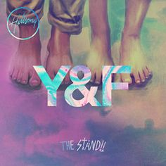 The Stand by Hillsong Young  Free
