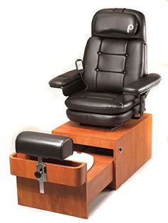 Special Offers - Pibbs PS89 Amalfi Pedicure Chair - In stock & Free Shipping. You can save more money! Check It (May 22 2016 at 11:58PM) >> http://counterstoolsusa.net/pibbs-ps89-amalfi-pedicure-chair/