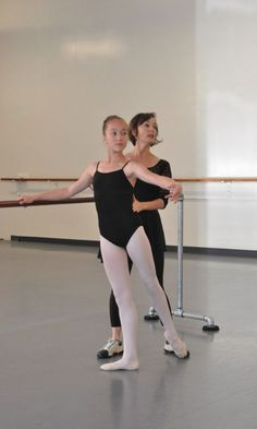 Want better turnout? Turnout is a bit of a buzz word around ballet studios. You have it or you don't. Sometimes I wonder if other people even get it? There are some exercises you can do to enhance your turnout. I prefer to use strengthening exercises for