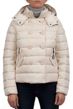 Groppetti Luxurystore PLANNE PIUMINO - Abbigliamento - Donna  moncler  Moncler eec9da0502a