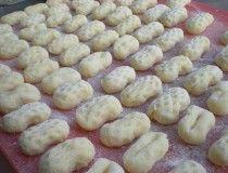NejRecept.cz - Ty nejlepší recepty každý den Czech Recipes, Dumplings, Gnocchi, Pasta Dishes, Tart, Sausage, Side Dishes, Food And Drink, Menu
