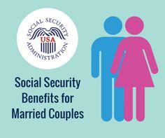 Social Security Benefits for Married Couples: Learn how the new Social Security bill could drastically change retirement benefits for married couples.