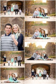 Discover recipes, home ideas, style inspiration and other ideas to try. Large Family Portraits, Extended Family Photography, Large Family Photos, Family Portrait Poses, Outdoor Family Photography, Outdoor Family Photos, Family Posing, Family Portrait Photography, Family Picture Colors