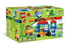 Lego® Duplo® Build Play Box Retiring Soon Kids Building Blocks Starter Set 2 5 | eBay