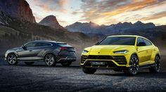 Lamborghini's new expensive SUV, the Urus, has been offering much superior to expected, with most purchasers new to the brand. The Urus has been offering admirably in Russia and different markets with awful streets that made it difficult to offer the organization's low-thrown games autos. Lamborghini CEO Stefano Domenicali stresses that an exchange war could …